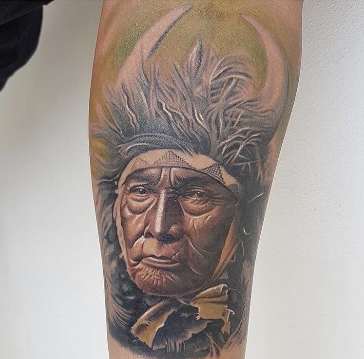 India S Best Tattoo Artists: Tattoos Studios New Delhi