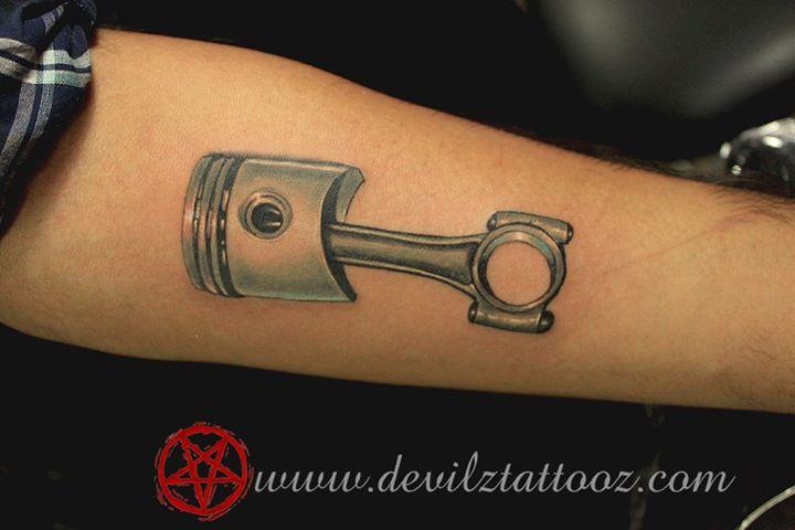 tattoo art work by tattoo artist   piston tattoo