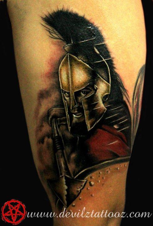tattoo art work by tattoo artist spartan 300 tattoo. Black Bedroom Furniture Sets. Home Design Ideas